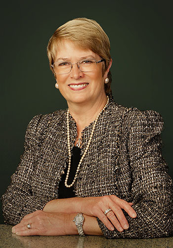 Dr. Martha Rich